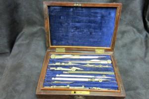 Charles Fergus Binns Tool Set