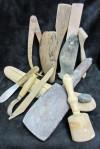 Daniel Rhodes Tools