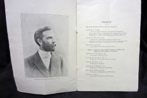 1900-1901 Catalog