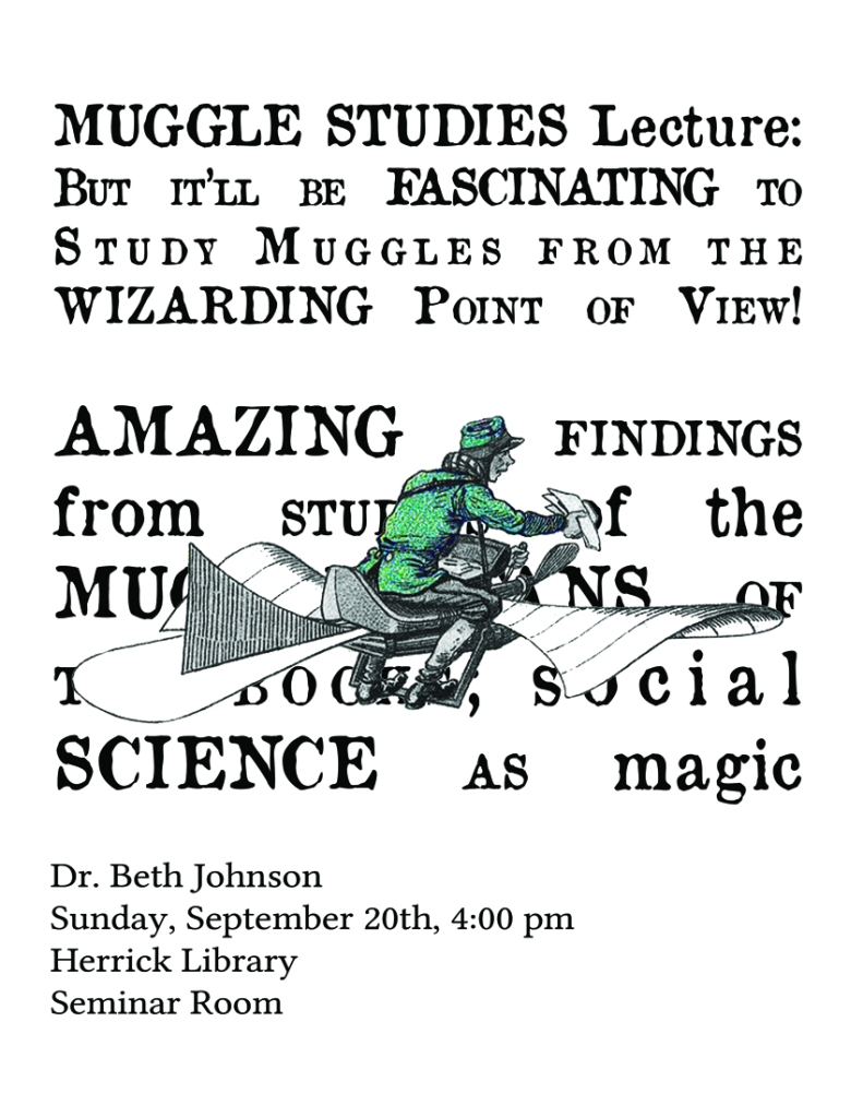 MuggleStudiesLecture_wizardingpov