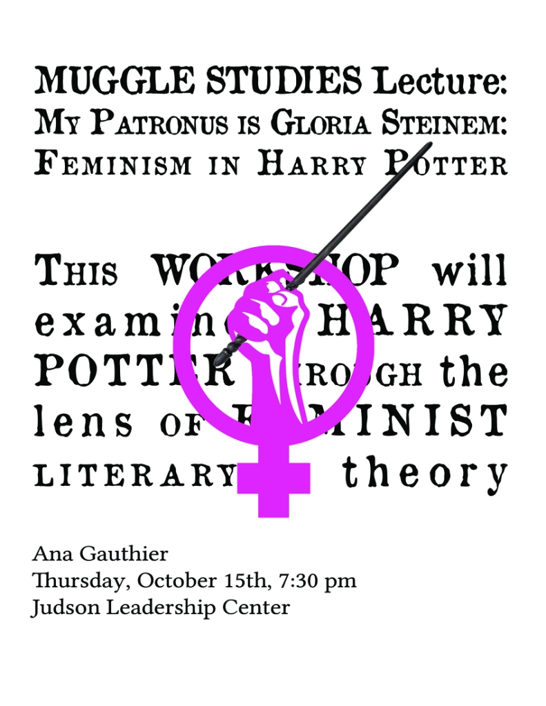 MuggleStudiesLecture_feminism